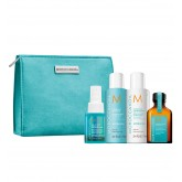 Moroccanoil Hydration On The Go Travel 4pk