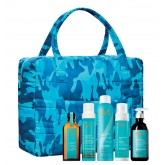 Moroccanoil Style Squad Essentials Bag 5pk
