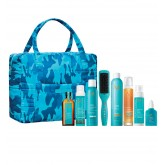Moroccanoil Style Squad Smooth Finish Bag 8pk