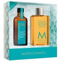 Moroccanoil Everyday Escape 2pk - Original