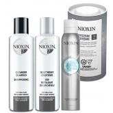 Nioxin System 2 Holiday Trio
