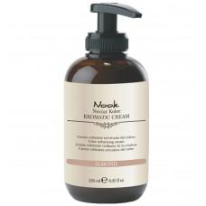Nook Kromatic Color Enhancing Cream Almond 8.5oz