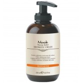 Nook Kromatic Color Enhancing Cream Mandarine 8.5oz