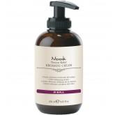 Nook Kromatic Color Enhancing Cream Purple 8.5oz