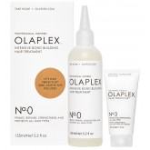 Olaplex No. 0 Intensive Bond Building Treatment Kit 2pk