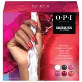 OPI GelColor Celebration Add On Kit #1 6pk