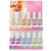 OPI GelColor Hidden Prism Acrylic Display 24pc