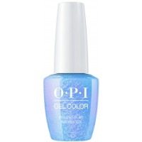 OPI GelColor Hidden Prism Pigment Of My Imagination 0.5oz