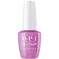 OPI GelColor Hidden Prism Rainbows A Go Go 0.5oz