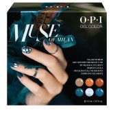 OPI GelColor Muse Of Milan Add On Kit #1