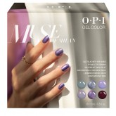 OPI GelColor Muse Of Milan Add On Kit #2