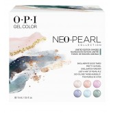 OPI GelColor Neo-Pearl Add On Kit 6pk
