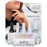 OPI GelColor Neo-Pearl Display 8pc