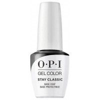 OPI GelColor Stay Classic Original Base Coat 0.5oz