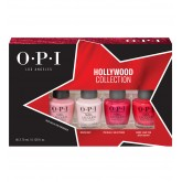 OPI Hollywood Collection Minis 4pk