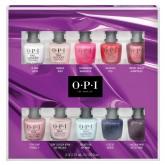 OPI Holiday Iconic Minis 10pk