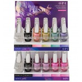 OPI Infinite Shine Hidden Prism Acrylic Display 36pc