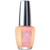 OPI Infinite Shine Hidden Prism Coral Chroma 0.5oz