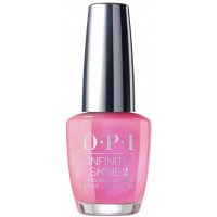 OPI Infinite Shine Hidden Prism Rainbows In Your Fuchsia 0.5oz