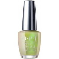 OPI Infinite Shine Neo-Pearl Olive For Pearls! 0.5oz