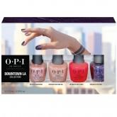 OPI Downtown LA Minis 4pk