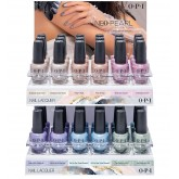 OPI Neo-Pearl DIsplay 36pc