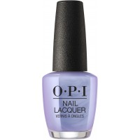 OPI Neo-Pearl Just A Hint Of Pearl-ple 0.5oz