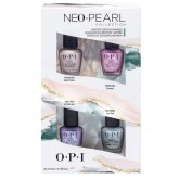 OPI Neo-Pearl Minis 4pk