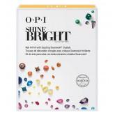 OPI Shine Bright Swarovski Crystal Kit