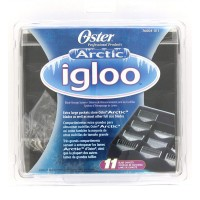 Oster Igloo Blade Storage System