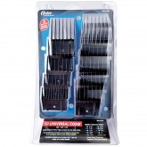 Oster Universal Comb Set + Pouch 10pk