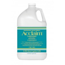 Acclaim Conditioner Gallon