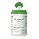 Accel PREempt Wipes 160pk