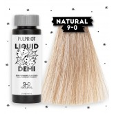 Pulp Riot Liquid Demi Color 9-0 Natural 2oz