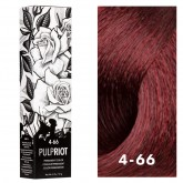 Pulp Riot FACTION8 Permanent Color 4-66 Red Red 2oz