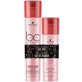 BC Bonacure Repair Rescue Retail Duo