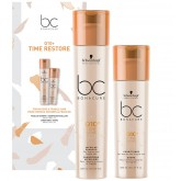 BC Bonacure Holiday 2020 Q10+ Time Restore Duo