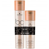 BC Bonacure Q10+ Time Restore Retail Duo