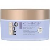 BLONDME Cool Blondes Neutralizing Mask 6.8oz
