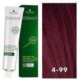 Essensity 4-99 Medium Extra Violet Brown 2oz