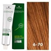 Essensity 6-70 Dark Blonde Copper Natural 2oz