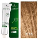 Essensity 7-55 Medium Extra Gold Blonde 2oz