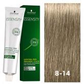 Essensity 8-14 Light Blonde Cendre Beige 2oz