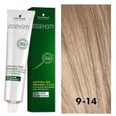 Essensity 9-14 Extra Light Ash Beige Blonde 2oz