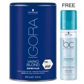 IGORA Vario Blond Super Plus Offer