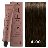 Igora Color10 4-00 Medium Brown Natural Extra 2oz