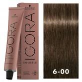 Igora Color10 6-00 Dark Blonde Natural Extra 2oz