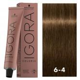 Igora Color10 6-4 Dark Blonde Beige 2oz
