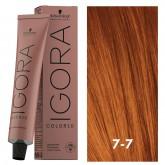 Igora Color10 Fashion Shade 7-7 2oz