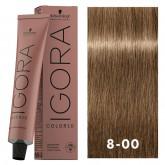 Igora Color10 8-00 Light Blonde Natural Extra 2oz